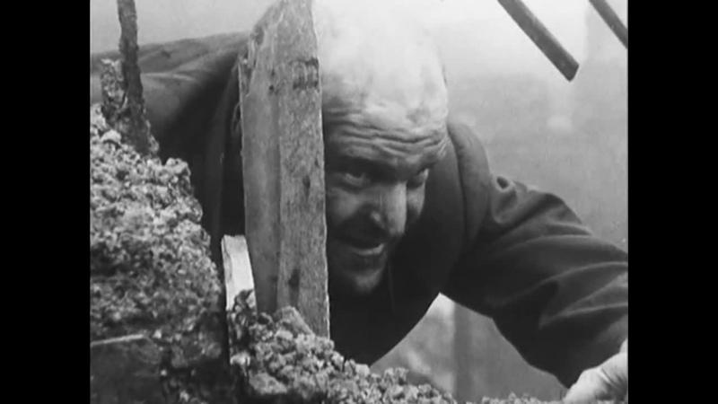 «Рыцари поднебесья» (1989) - драма, некрореализм. Евгений Юфит