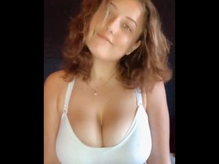 ❤ Milada Moore ❤  Больше видео, фото в нашей группе •●Tits Club ( . )( . )●• ()