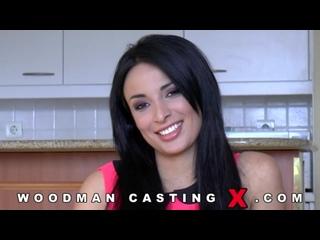 Woodman Casting X - Anissa Kate.