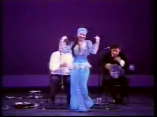 Amani - Lebanese Bellydancer 19229