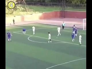 """Двенадцатый игрок """"Ювентуса"""" забивает красивейшмй гол"""