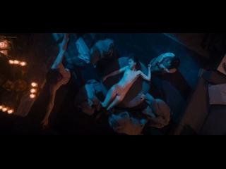 Клементин Пуадац , Алиджиа Капудаг - Домохозяйка / Clémentine Poidatz. , Alicia Kapudag - Housewife ( 2017 )