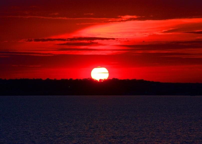 Закаты и рассветы, изображение №4