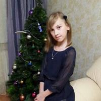 КристинаБеляева