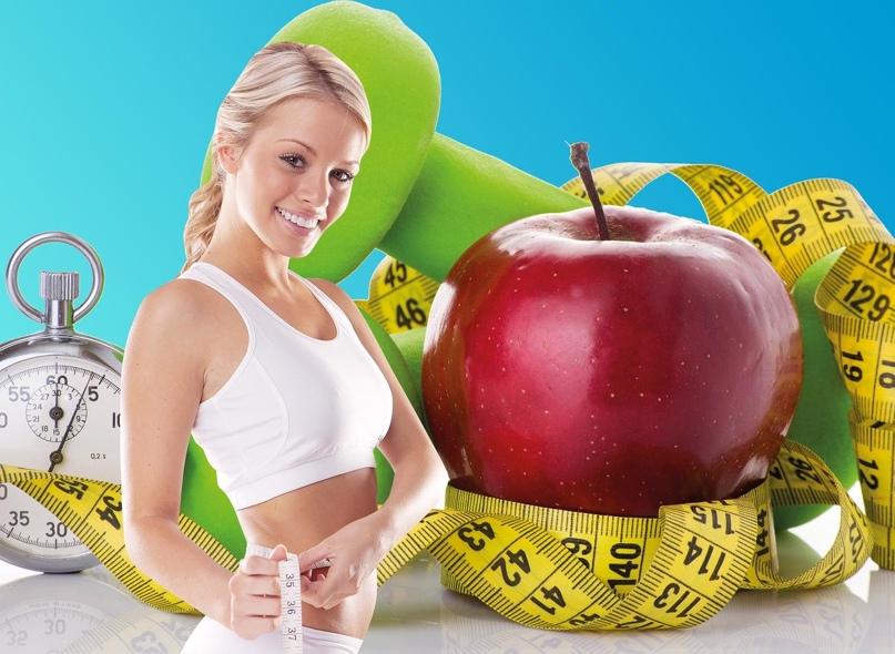 Как похудеть без диет?, изображение №2
