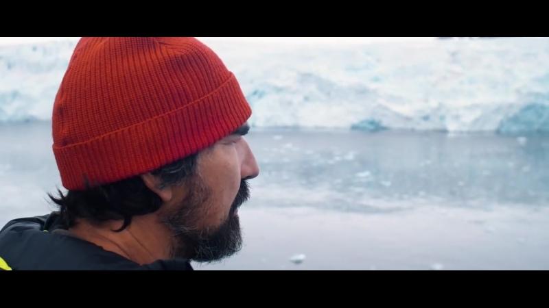 Арктика Парус на вершине мира