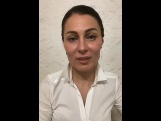 Видео от Ольги Веселовой
