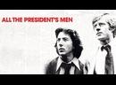 Киноляпы в фильме Вся президентская рать 1976, США, драма, триллер, биография, история