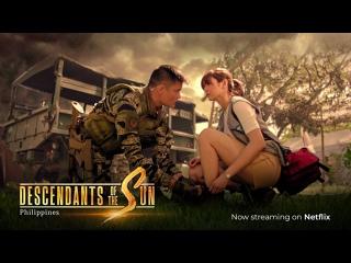 (рус.суб.) 1\65 Потомки солнца (филиппинская версия) \ Descendants of the Sun (Philippines) 2020-2021
