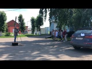Видео от Первый в Братске