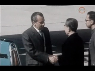 Последняя битва Мао. Культурная революция. Часть 2. (Германия, 2003)