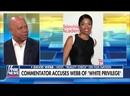 19-01-16 David Webb accused of -white privilege- by CNN legal analyst