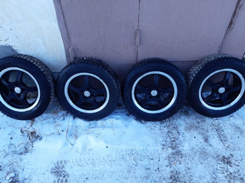Купить колеса Skad Sting на зимней не   Объявления Орска и Новотроицка №12679
