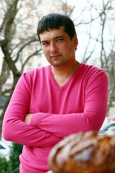 Илья Логачев