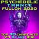 Trance 1Gov - 2020 Vision