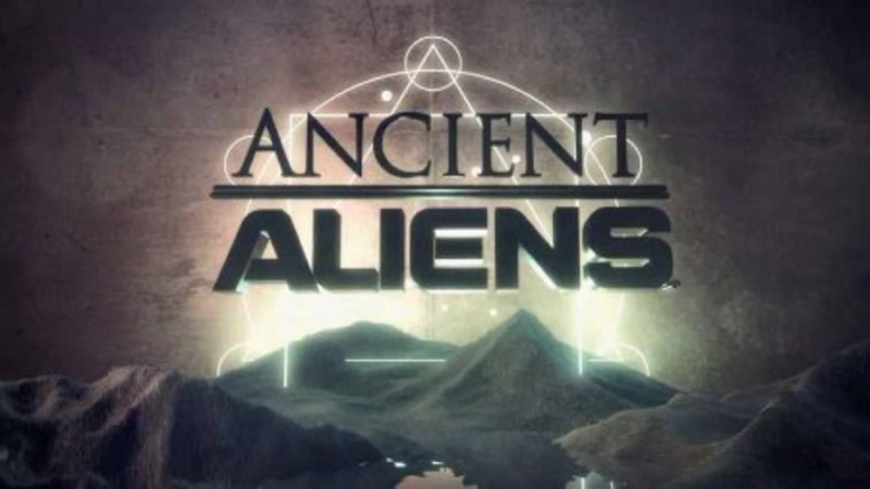Древние пришельцы 16 сезон 3 серия Галактическая замочная скважина Ancient Aliens 2020