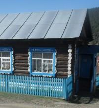 Горница Русская