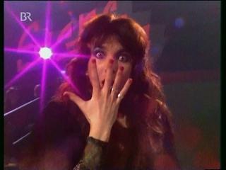 Kate Bush - Wuthering Heights (HD ReSync) (German TV, WDR, Szene '78) (1978)