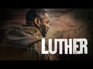 Luther | Series 4 Trailer | BBC