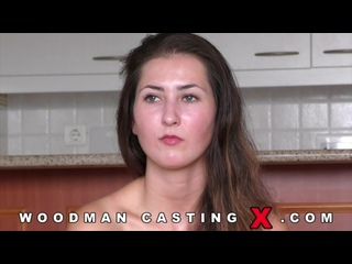 WoodmanCastingX Nicole aka Nicole Thomsons, Dorothy Glade, Monique Buster, Monic Baster, Dolores First Anal, First DP, Rimjob