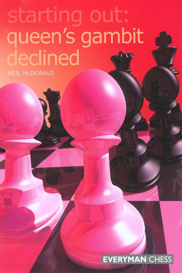 Neil McDonald_Starting Out_Queen's Gambit Declined_PDF+PGN 6KwqVXNgmvQ