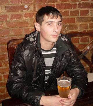 Антон Шаповалов фотография #24
