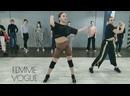 Femme Vogue Valentina Sattva Танцевальная Платформа