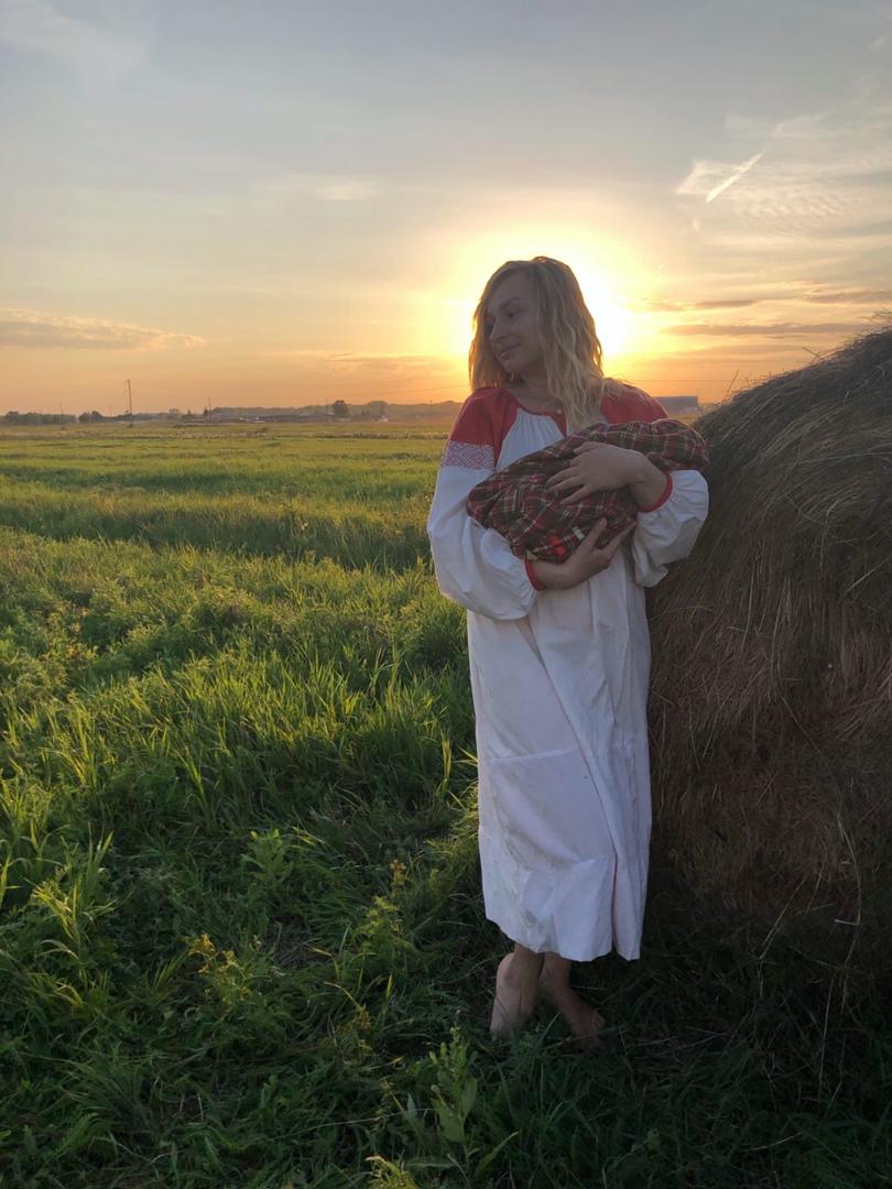 фото из альбома Арины Филатовой №5