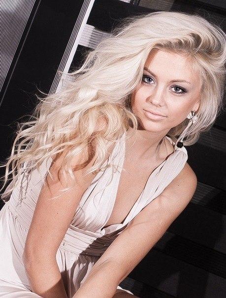Анастасия Никель, 28 лет, Киев, Украина