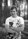 Персональный фотоальбом Ивана Дубровского