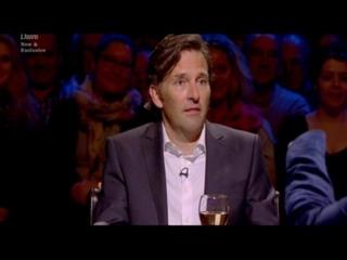 Alan Davies: As Yet Untitled 1x05 - Jarvis Cocker's Britpop Herd - Colin Lane, Josie Long, Ross Noble, Liza Tarbuck