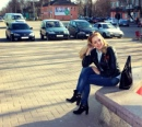 Персональный фотоальбом Кристины Каниной
