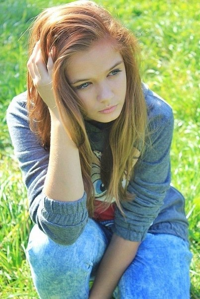 фото из альбома Виктории Матвеевой №4