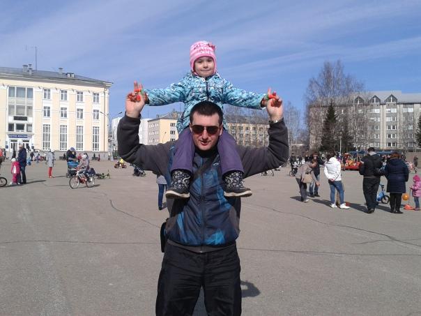 Юрий Павлусенко, 36 лет, Сыктывкар, Россия
