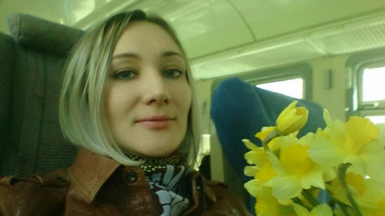 фото из альбома Натальки Бураковой №5