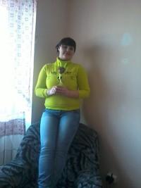 Кабакова Татьяна