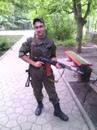 Серёга Зарицкый, Николаев, Украина