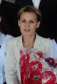 Батырова Алена (Мурашова)