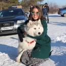 Фотоальбом Азалины Логвиновой