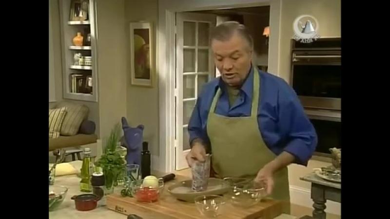 Жак Пепэн Фаст Фуд как я его вижу 20 серия airvideo