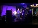 Концерт Максима Леонидова в ресторане Золотая Орда