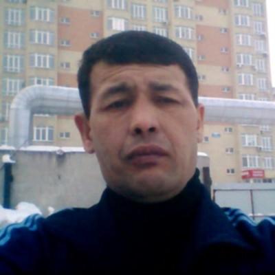 Шодмон Файзиев