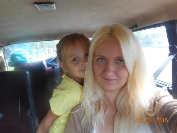 Биргит Скворцова, 29 лет, Ульяновск, Россия