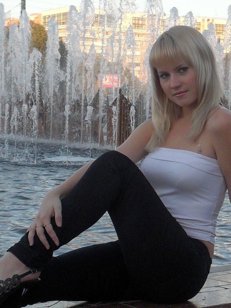 фото из альбома Ларисы Светловой №15