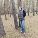 Персональный фотоальбом Витали Митина