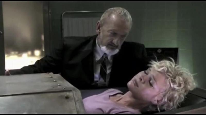 Клиника Страха 3 серия Энтомофобия сериал ужасы