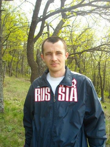 Алексей, 38, Ulyanovsk