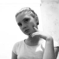 Фотография страницы Марии Демьяненко ВКонтакте