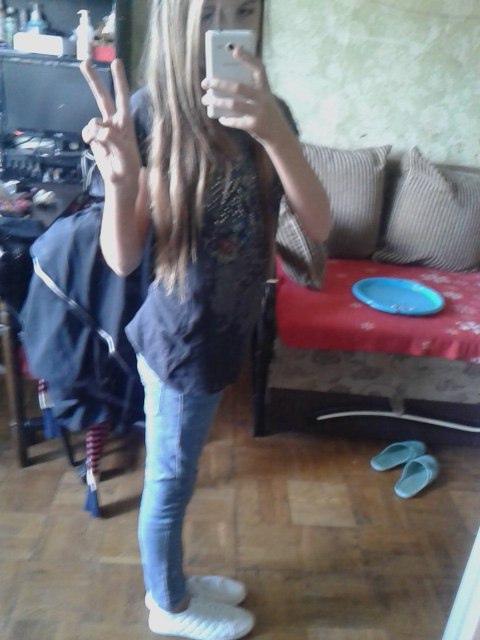 фото из альбома Марины Милославской №5