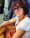 Юлия Паринцева фотография #4